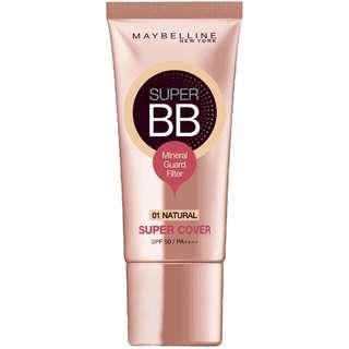 Maybelline Super BB Foundation
