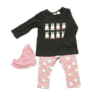 H&M pyjamas set