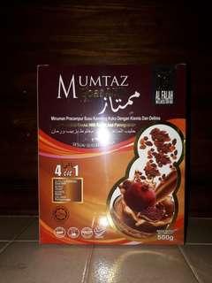 Mumtaz Goat Milk