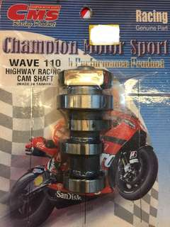 Cam Shaft wave110