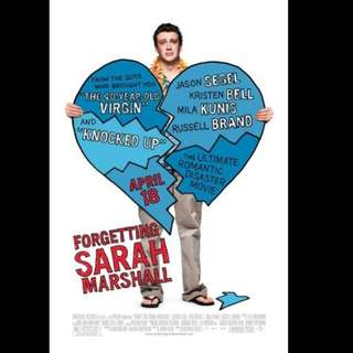 [Rent-A-Movie] FORGETTING SARAH MARSHALL (2008)