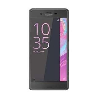 Kredit Xperia XA F3116 Smartphone Black Proses Mudah