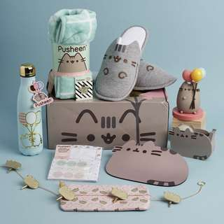 Pusheen Spring Box 2018