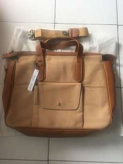 The Executive Bag Baru