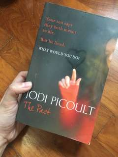 Jodi picoult The Pact