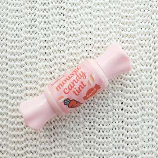 The Saem Seammul Mouse Candy Tint in 03 Carrot
