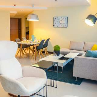 Interior Design for Condo