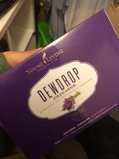 DewDrop 超聲波精油噴香機