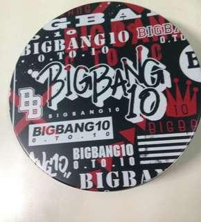 BIGBANG10 0.To.10 tinbox