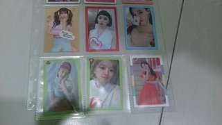 (WTT)Twice What Is Love? Photocard