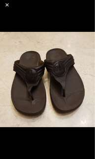 Fitflop sandals  size 41