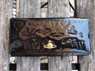 Vivien westwood wallet