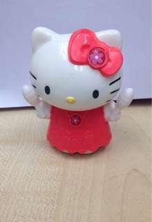 Hello Kitty McDonald's Toy
