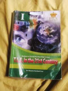 Grade 7: TLE in the 21st Century