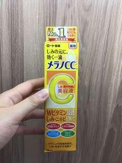 🚚 日本帶回 CC美容液