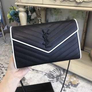 100% Authentic Yves Saint Laurent SLP