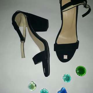 2.8 inches BLOCK HEELS MADE IN LILIW LAGUNA