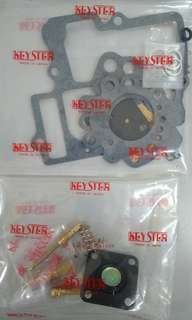 Carburetor Repair Kit for Perodua Kancil 850