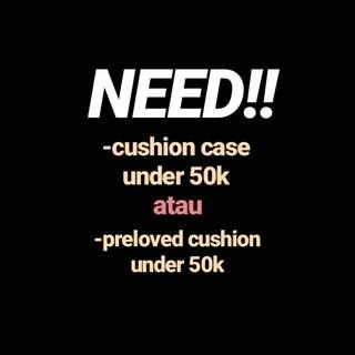need bb cushion under 50k