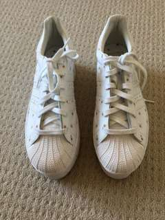 Adidas x Opening Ceremony limited edition sneakers