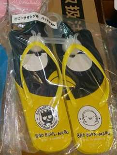 XO 拖鞋