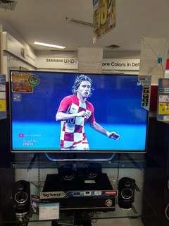 "Polytron TV LED 43"" Digital Cicilan Tanpa Kartu Kredit GRATIS 1X Angsuran"