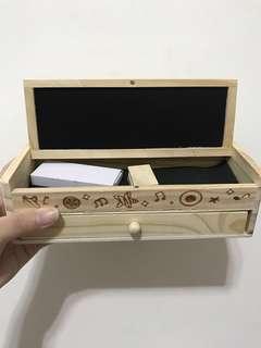 🚚 可愛筆盒&小黑板