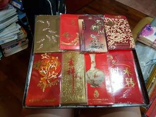 Red Packets Clearance!