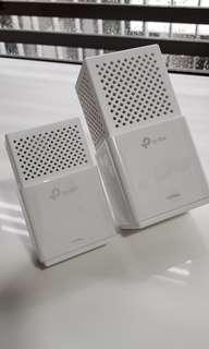 TP LINK AV1000 Gigabit Powerline ac Wi-Fi Kit