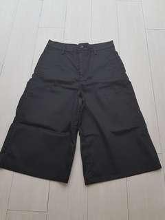 Zara woman midi pants