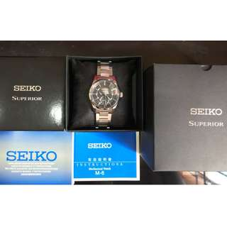 For Sale : Seiko Presage SARW009 - Good Condition