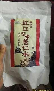 🚚 紅豆 薏仁水茶包#畢業一百元出清