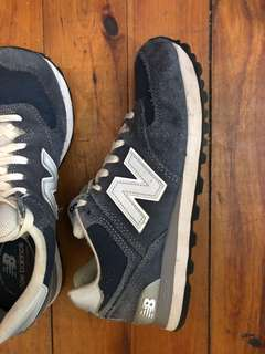 New Balance sneakers size 7 US