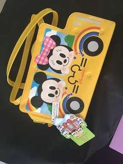 Pencil Case from Disneyland HK