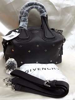 Givenchy (Color coffee brown)