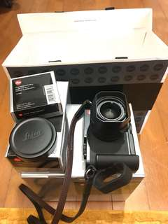 Used Leica Q for sale- cheapest in the market!