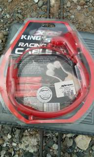 Cable Coil (for Spark Plug)