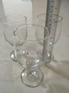 Wine Glass (2605B)