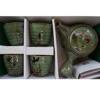 Premium Ceramicware Tea Set