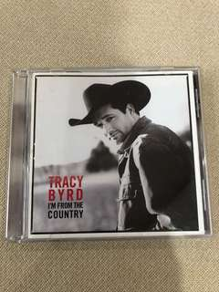 Cd box C8 - Tracy Byrd