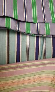 Vintage Cotton Fabrics