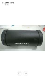 Speaker Bluetooth simbadda cst 800N