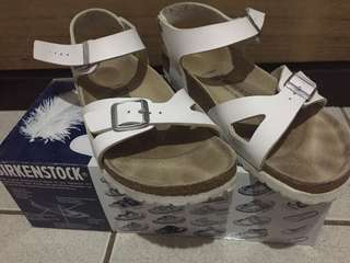 Preloved Birkenstock