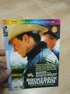 DVD English 电影