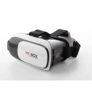 [BNIB] VR BOX 3D Virtual Reality Glasses for Smart Phones