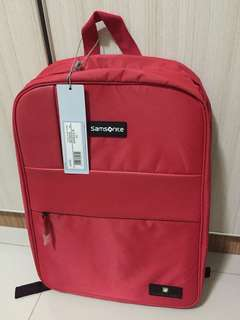 TasBackpack samsonite