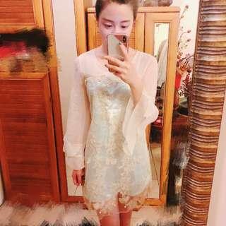 🇰🇷正韓質感洋裝
