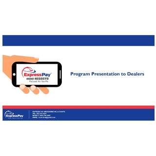 E-Loading Business (Dealer Package)