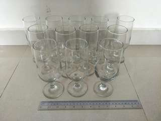 Wine Tall Glass (2605C)