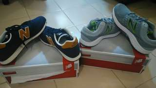 Original New Balance Kicks